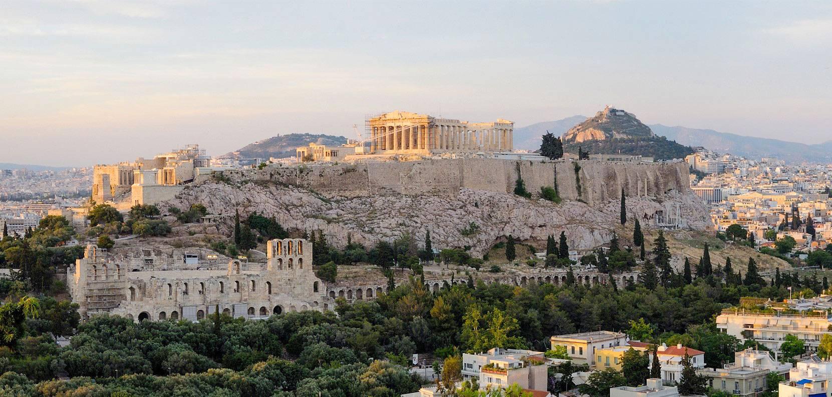 希臘將於5月14日開始接待歐盟和非歐盟之遊客