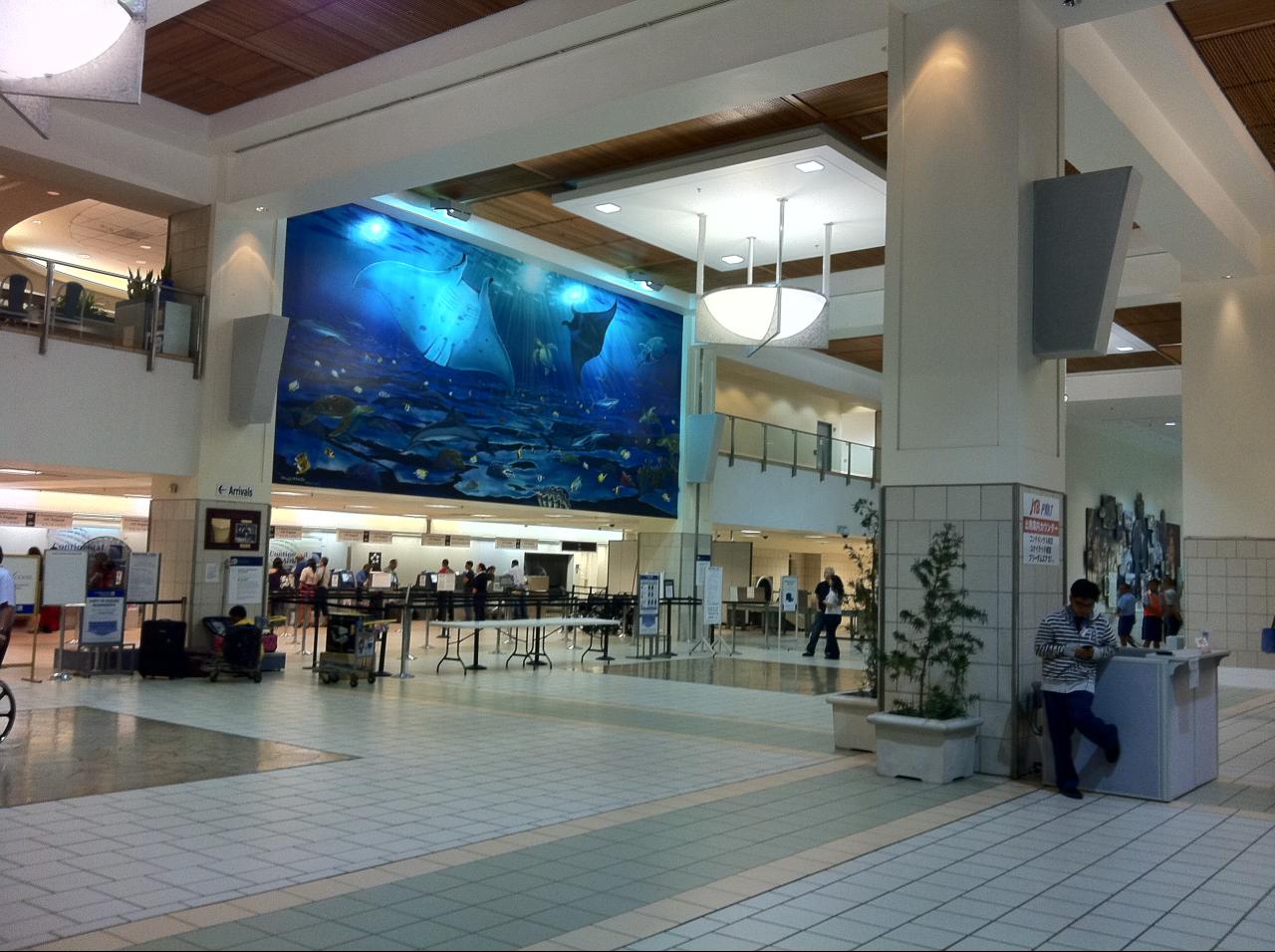關島~下一個熱門的旅遊泡泡希望5月重啟旅遊活動