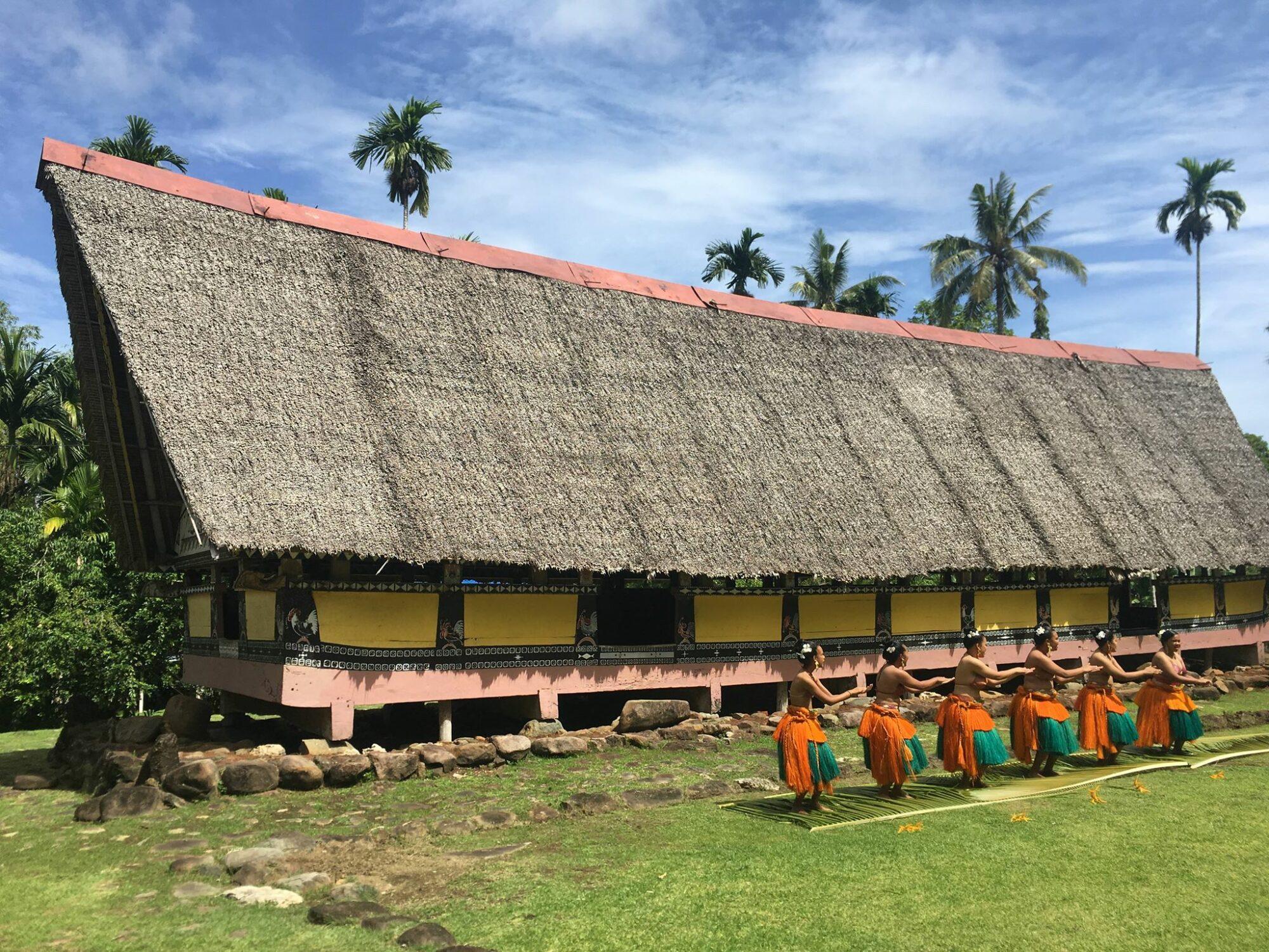 不讓泡泡變泡沫!帛琉政府補助旅遊金每人25美金