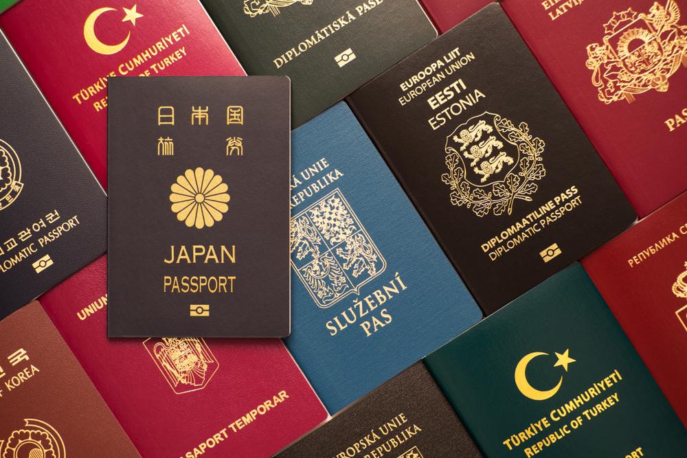 2021年台灣護照全球排第30的超級好用