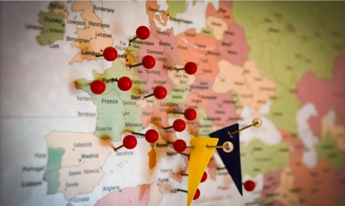 防範Delta病毒幾個歐盟國家再次收緊入境限制