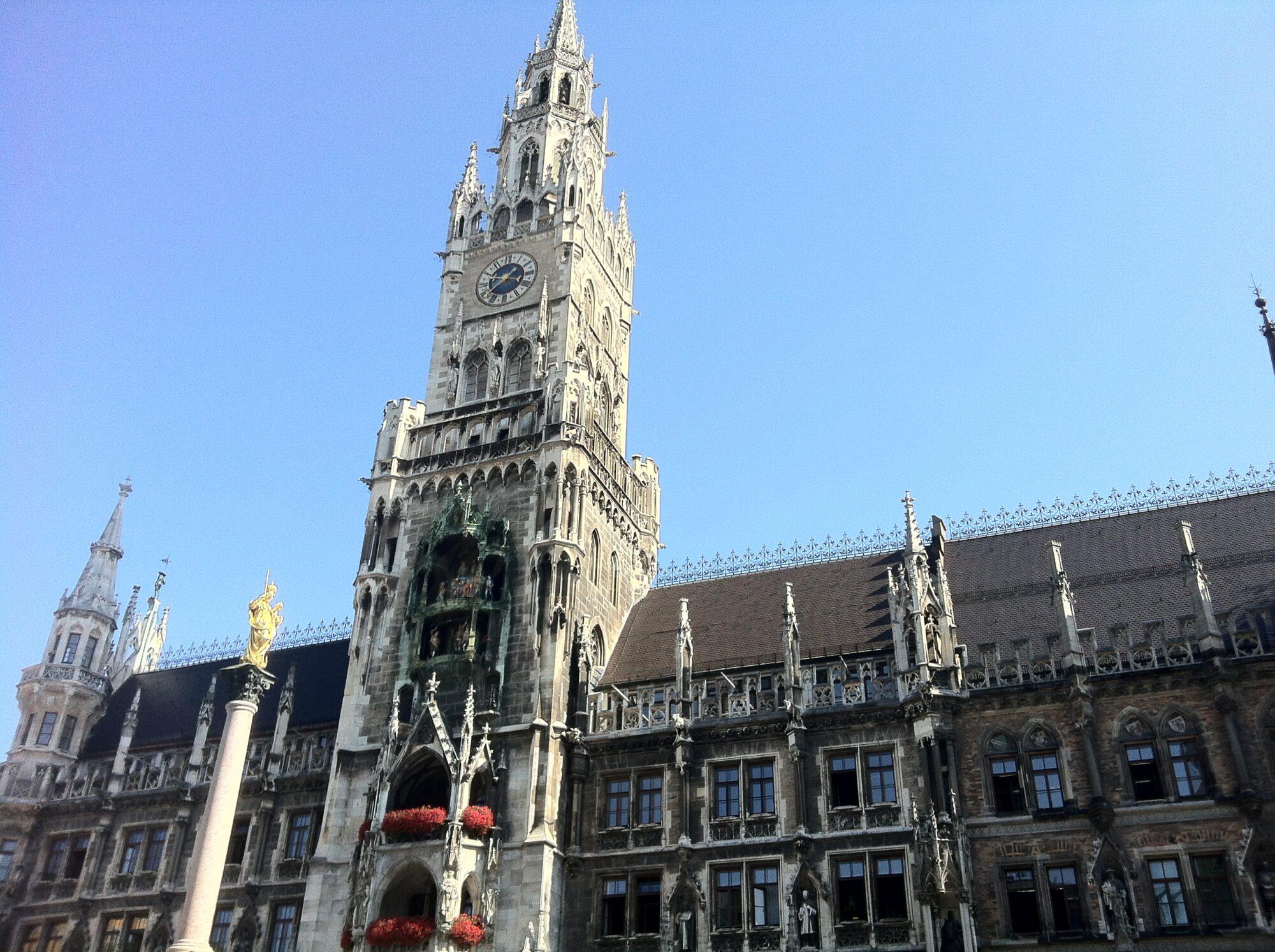 去德國旅行前您要知道哪些規則