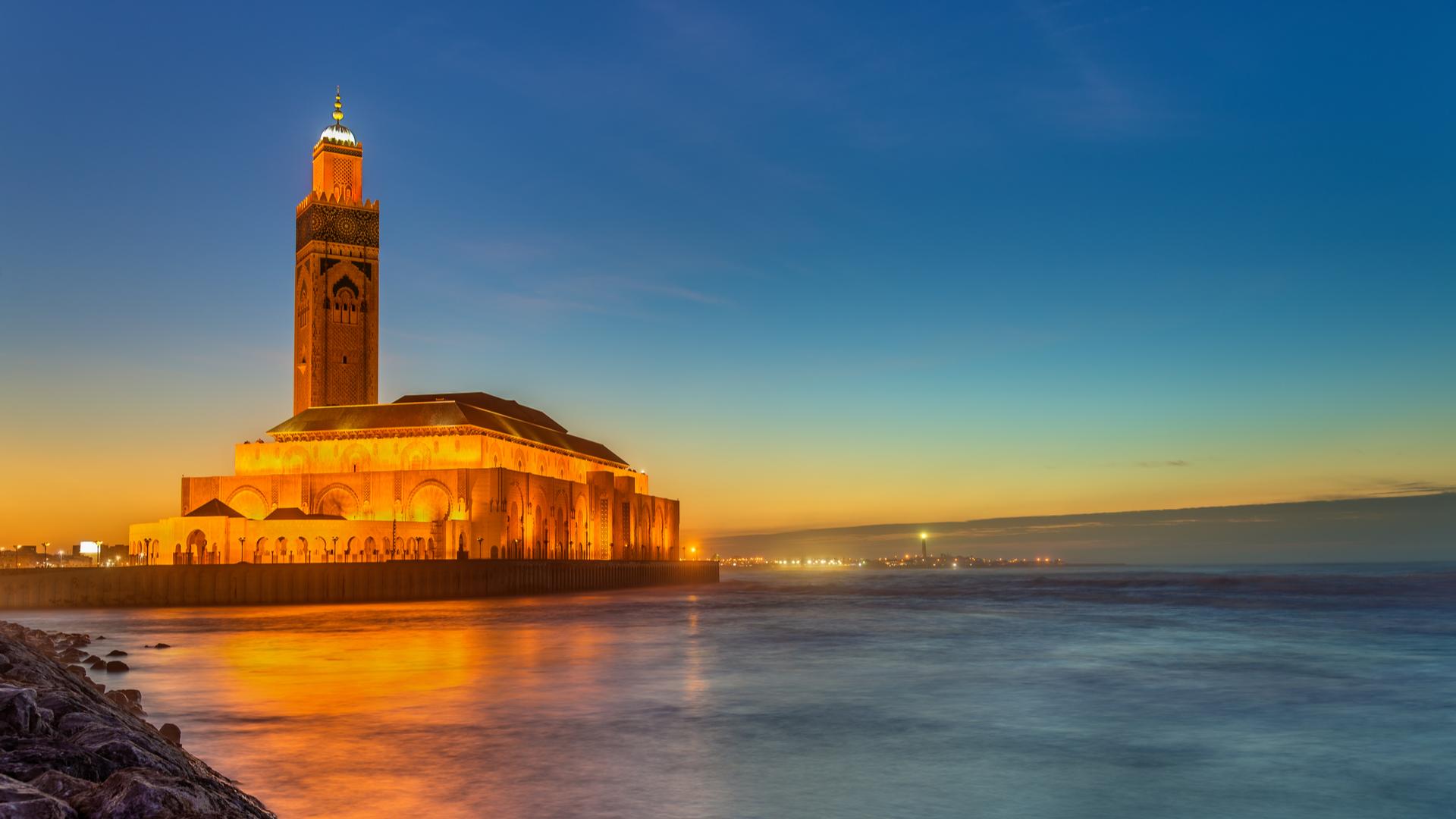 摩洛哥向國際旅客重新開放邊境