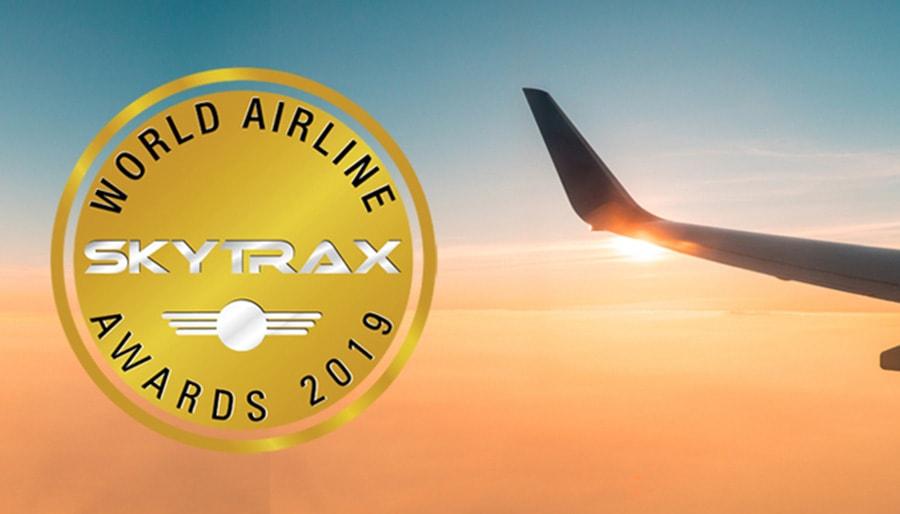 大韓航空榮獲世界航空運輸年度最佳航空公司獎