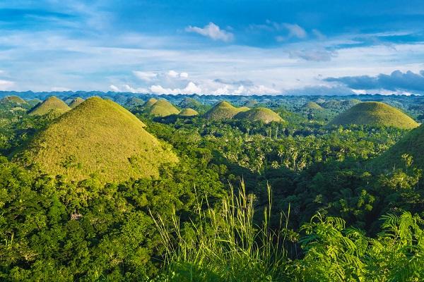 菲律賓縮短來自綠色國家完全接種疫苗旅客的隔離
