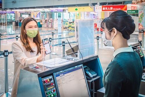 長榮航空推出AOKpass將成為亞洲領航者
